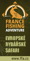 France fishing adventure
