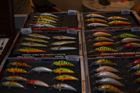 For Fishing 2014