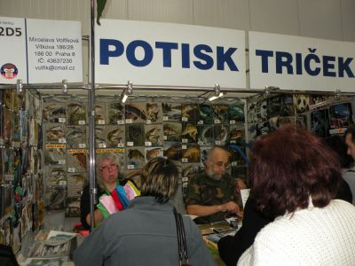 Rybářský festival For Fishing 2010