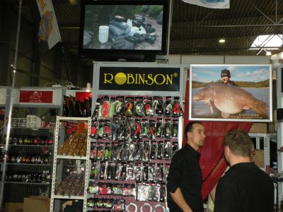 For Fishing 2011
