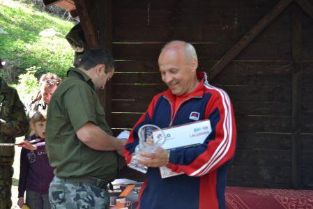 Bělský kapr 2011