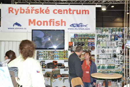 For Fishing 2012