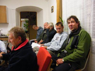 Mistrovství ČR v přívlači 2011 - Hracholusky