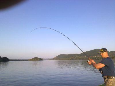 Od vody.... :-)