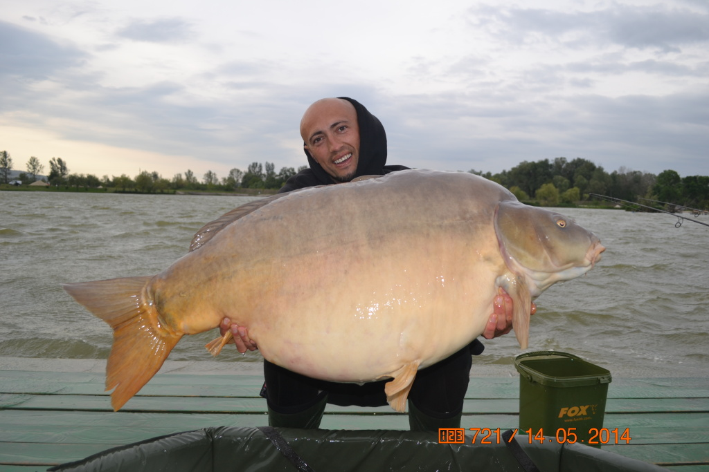 32 kilo
